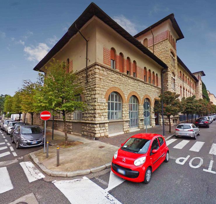 Studio7b - Studio di comunicazione a Brescia