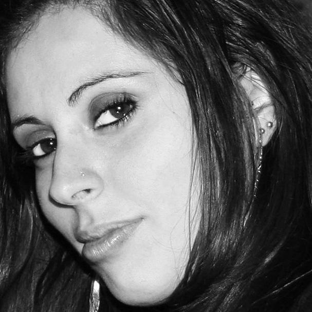 Michela Giovanzana - Web Designer