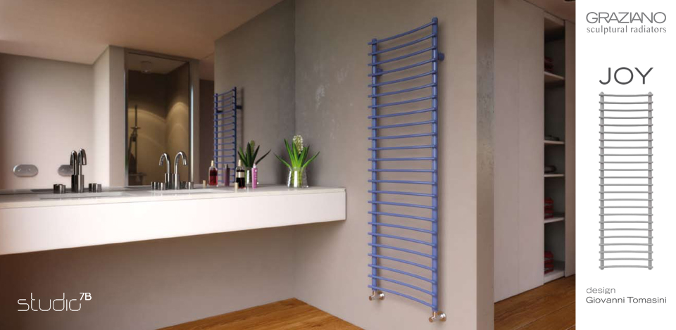 JOY - Graziano Radiators