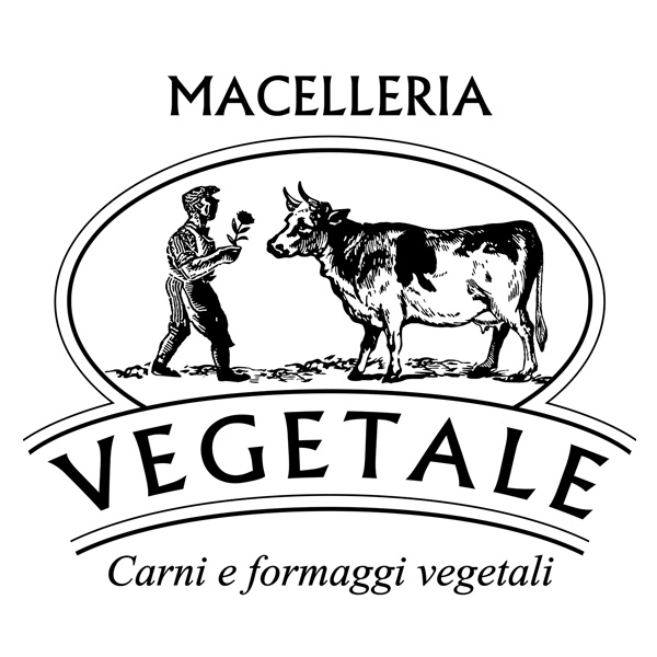 MACELLERIA VEGETALE logo design