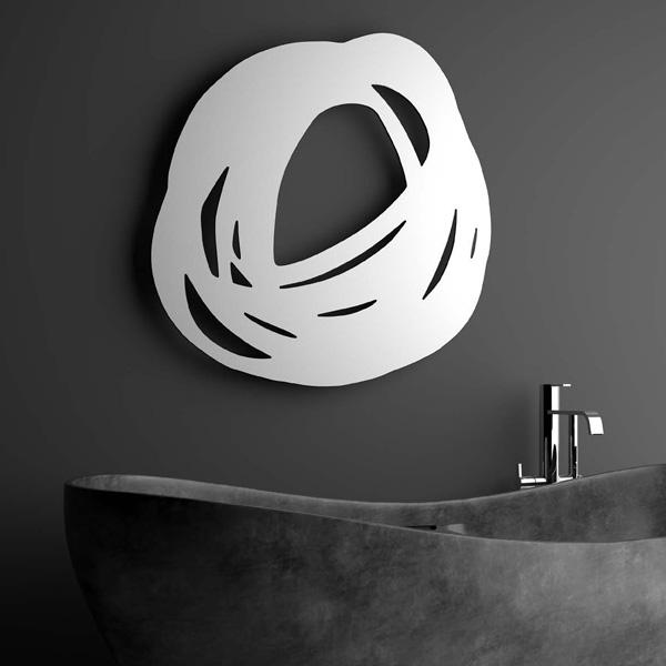 SOLIS radiatore termoarredo - design by Giovanni Tomasini - Studio7B per hotech