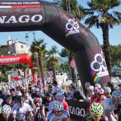 Colnago cycling festival maggio 2016