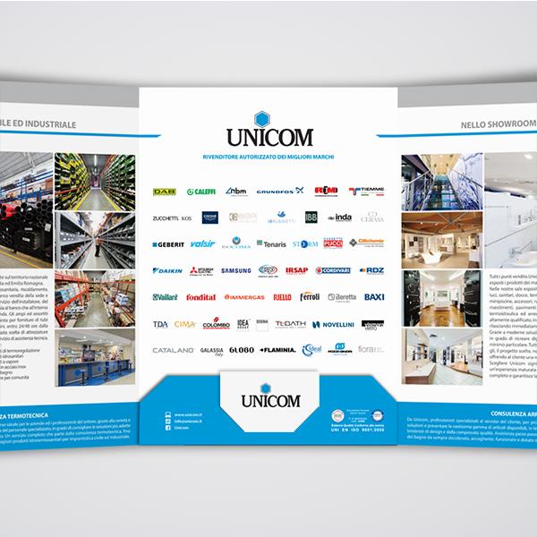unicom_brescia_commercio_materiale_idraulico_cartellina_3_ante_grafica_comunicazione_studio7b_00